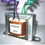Transformador Reductor 220 Vca A 12 Vca 6 Watt