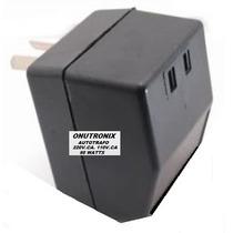 Transformador 220/110 V 50 W Oferta Nuevo Wii Telefonos Etc.