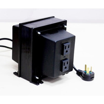 Transformador Trafo 220 110 750 Watts Oferta