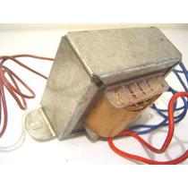 Tranformadores Nuevos De 220 Volts A 18 V 3 A Y 36 V 0,3 A