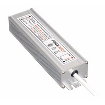 Fuente 12 Vdc 8a Ip-67 Switching Exterior 110-220volt