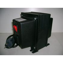Autotransformador 220v / 110v 2000w Ideal Artefactos De Usa