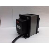 Transformador 220v/110v 750w Reales