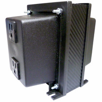 Transformador Trafo 220 110 2000w Universal 2 Tomas