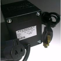 Elevador De Tensión 100w Entrada 110v Salida 220v Boton