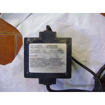 Traformador 220 A 12 Volt Cc En Perfecto Funcionamiento