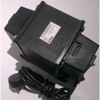 Transformador 500w 110v-220v. Ideal Ps3, Xbox360, Lcd Y Mas!
