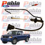 Bomba De Embrague Ford Ranger (original) 40427