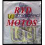 Cable Embrague Honda Xr 600 Standard Ryd Motos