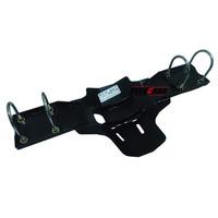 Chapon Cubre Diferencial Ford Ranger 2012+ Intalacion Gratis