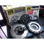 Embrague Luk Bimasa + Actuador Ford Ecosport 1.4 Tdci Diesel