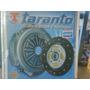 Kit De Embrague Taranto Fiat Duna /uno/palio 1.7 Diesel 20 E