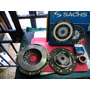 Kit Embrague Original Sachs Ford Ecosport 2.0 4x4 4wd
