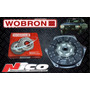 Embrague Ford Falcon Wobron