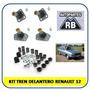 Kit Tren Delantero Renault 12 Excelente Calidad