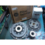 Kit Embrague + Actuador Luk Original Fiat Palio 1.8