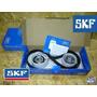 Kit Poli V Skf Vw Gol Modelo Vkma 31009 Canadá - Germany