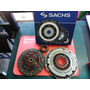 Kit Embrague Original Sachs Chevrolet Corsa Classic 1.6