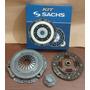 Kit Embrague Sachs Original Chevrolet Agile Classic 1.4