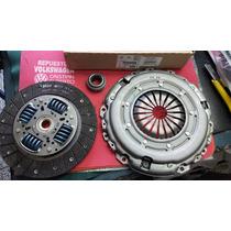 Kit Embrague Original Citroen C4 2.0 Nafta 163hp 2012/2015