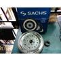 Kit Embrague Bimasa Original Sachs Vw Vento 1.9 Tdi