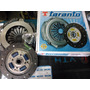 Kit Embrague Taranto Vw Suran - Fox 1.9 Sdi Diesel