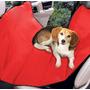 Funda Mascota Perro Auto Cubre Butaca Promocion Limitada