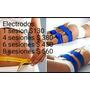 6 Sesiones De Electrodos