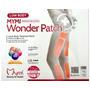 Mymi Wonder Patch Parches Reductores Grasa Piernas Y Muslo!