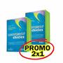 Lisopresol Chicles Control De Apetito Peso Quemador Farmacia