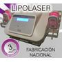 Lipolaser Athenea. Laser Lipolisis 100mw Por Laser. El Mejor