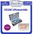 Oferta! Us1m Ultrasonido Cec Portatil 1 Cabezal De 1mhz