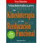 Vademecum De Kinesioterapia Y Reeducacion Funcional 5ª Ed