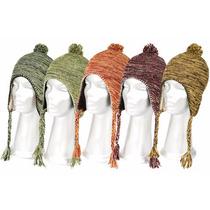 Gorro Natway Andino Cubre Orejas - Varios Colores - Cod 1104