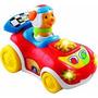 Juguete Auto Baby Bólido Vtech - Press And Go