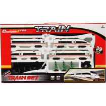Tren De Alta Velocidad Champion Train