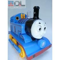 Tren Thomas La Locomotora Luz Sonido Id.tv Regalo Niño Envío