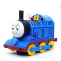 Tren Thomas Locomotora Grande Luces Sonidos Mueve Ojos Boca