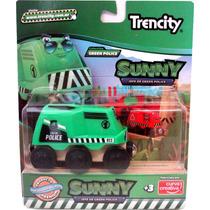 Trencity, Trenes -minijuegosnet