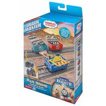 Thomas & Friends Rail Repair Cargo & Cars Bunny Toys