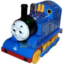 Tren Thomas Locomotora A Pila Con Luz, Sonido Y Movimiento