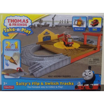 Fisher Price Thomas & Friends Salty
