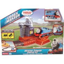 Water Tower Set. Trackmaster Thomas & Friends- Minijuegosnet