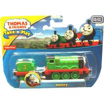 Henry De Thomas And Friends. Take- N- Play -minijuegosnet