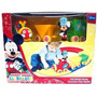 Disney Mickey Mouse Club House Tren Choo Choo.