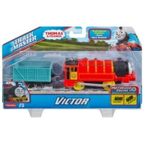 Fisher Price Thomas & Friends Trackmaster Victor Bunny Toys
