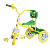 Triciclo Rueda De Chapa De Color- Imperio