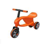 Bicicleta Rastar Andador Triciclo 3 Ruedas Punto Bebe