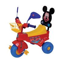Triciclo Biemme - Mickey - Kitty - Minie - Pooh
