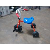 Cordoba!!! Triciclo Ruedas Plasticas-oferta